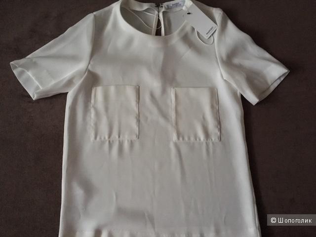Блуза Mango 42р
