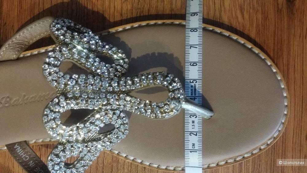 Сандалии Tommy Bahama, 6 размер, ок. 23 см