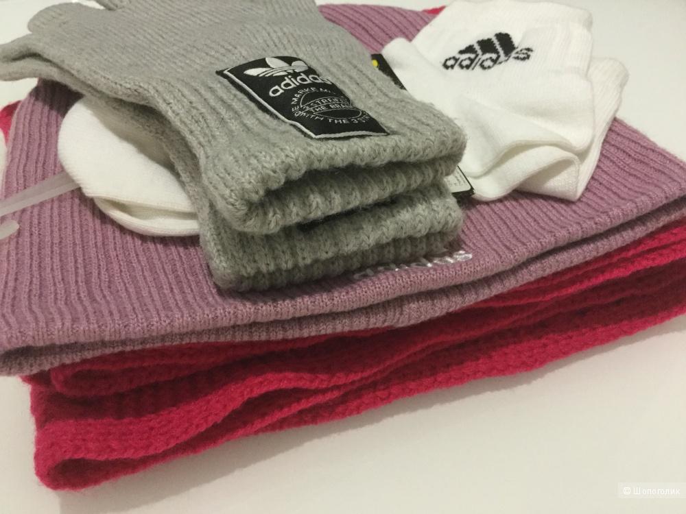 Сет из 3-х вещей Adidas