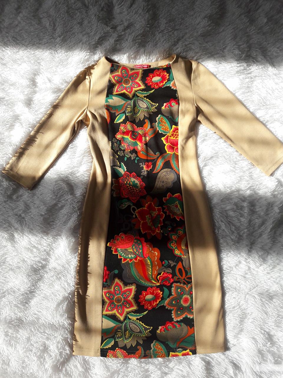 Платье Factory  Fashion, р.42