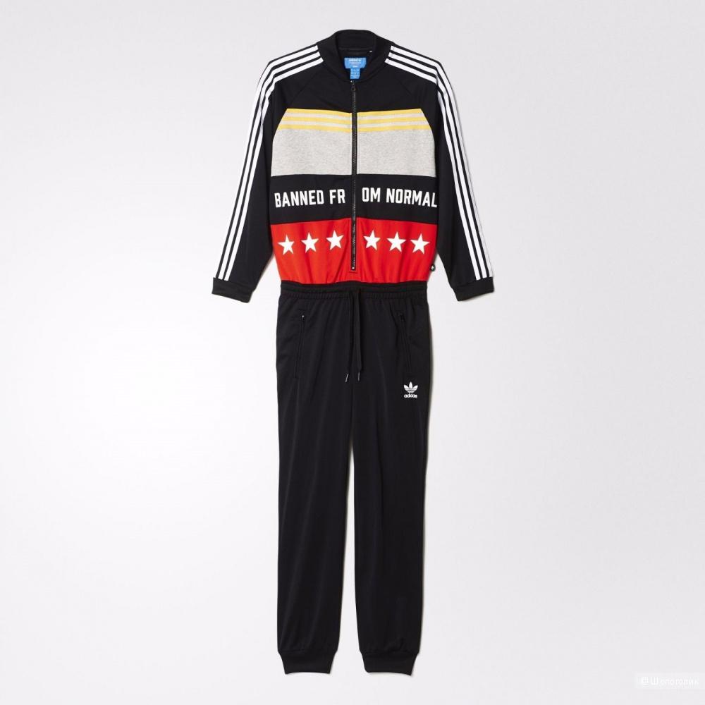 Спортивный костюм Adidas Originals Women's размер (M)
