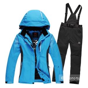 Женский лыжный костюм ROSSIGNOL, размер S