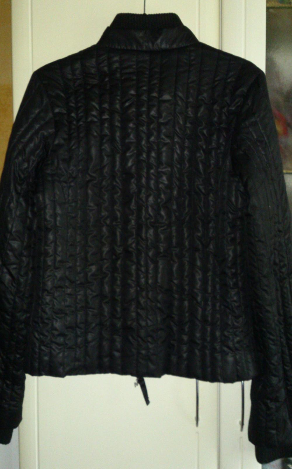 Куртка стеганная MORE & MORE, размер 36 (нем) = 42-44 (рос), Германия
