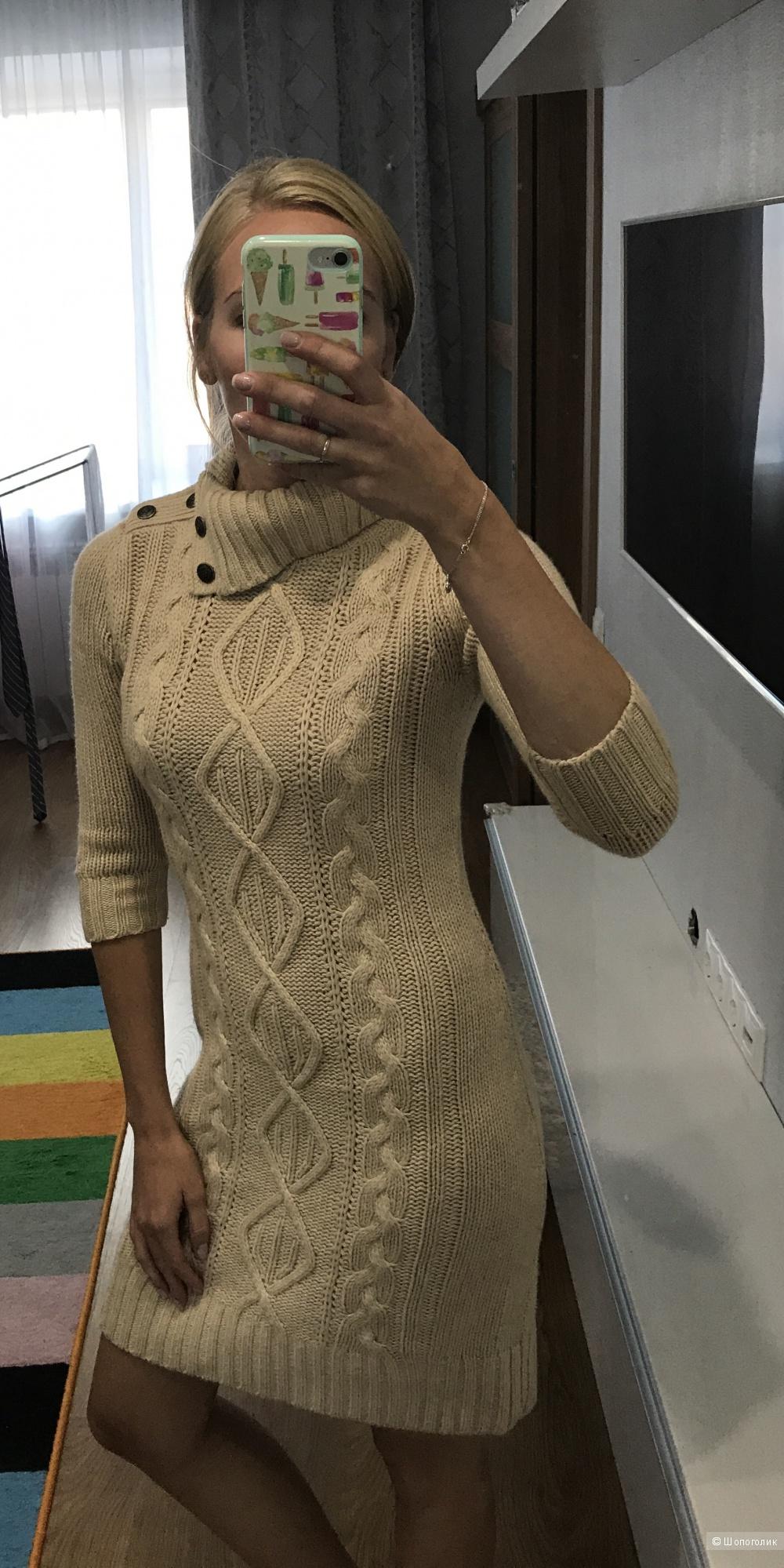 Платье Tommy Hilfiger xs