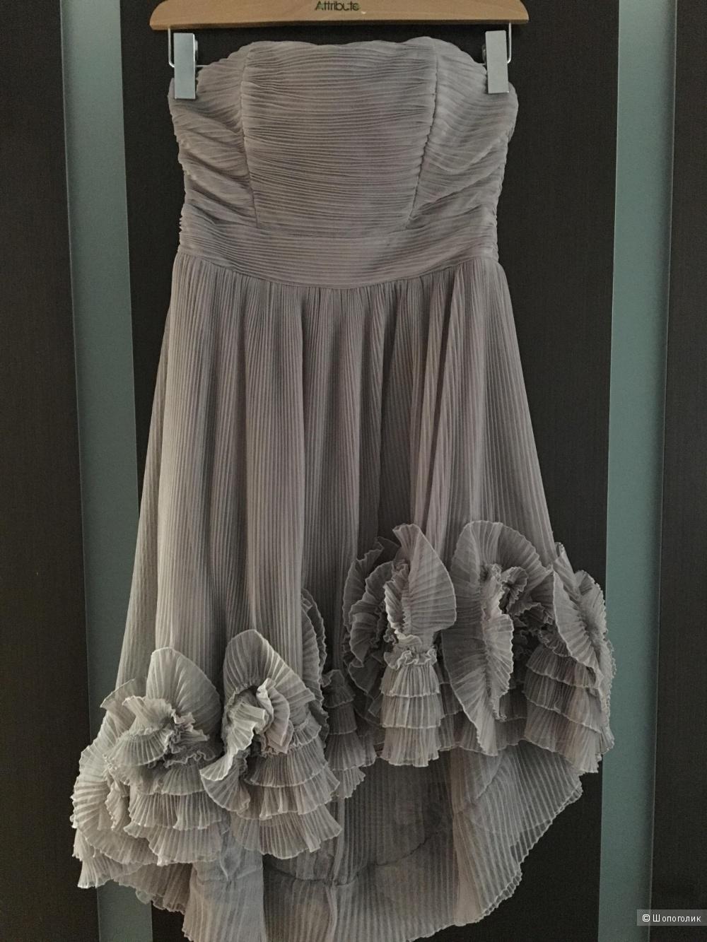 Платье Lipsy vip, размер UK 10