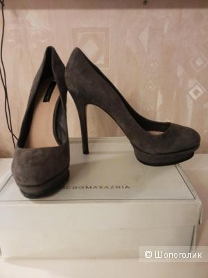 Новые туфли на платформе BCBG MAXAZRIA US 9.5