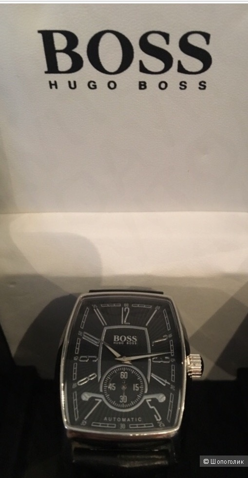 Мужские часы Hugo boss