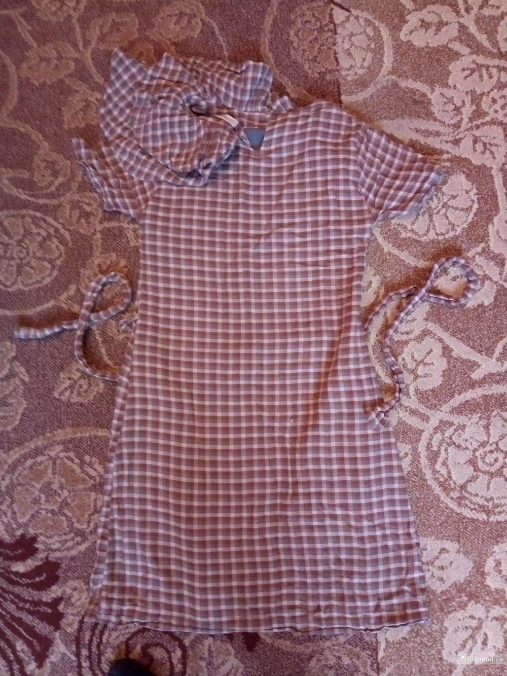 """Платье """"Султанна Французова"""",размер 42- 44"""