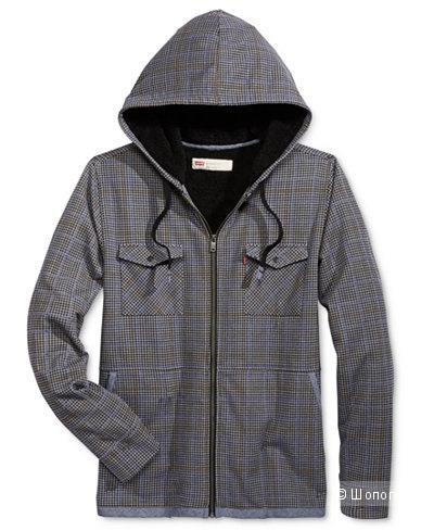 Levis  M (46-48) новая куртка оригинал