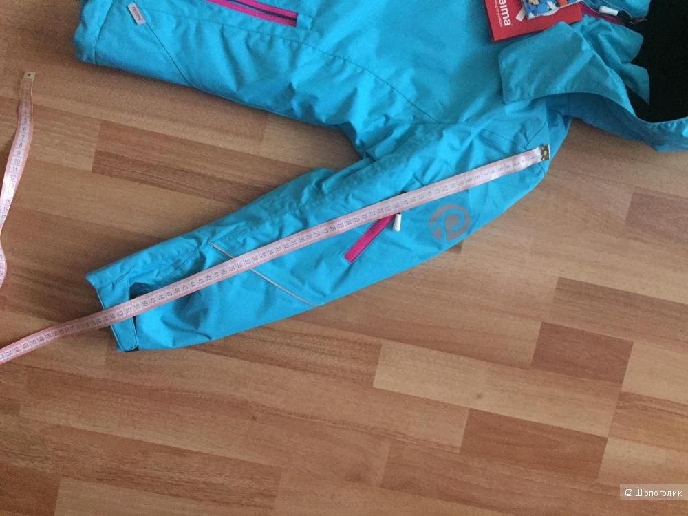 Куртка зимняя детская  Reima , размер 146-152