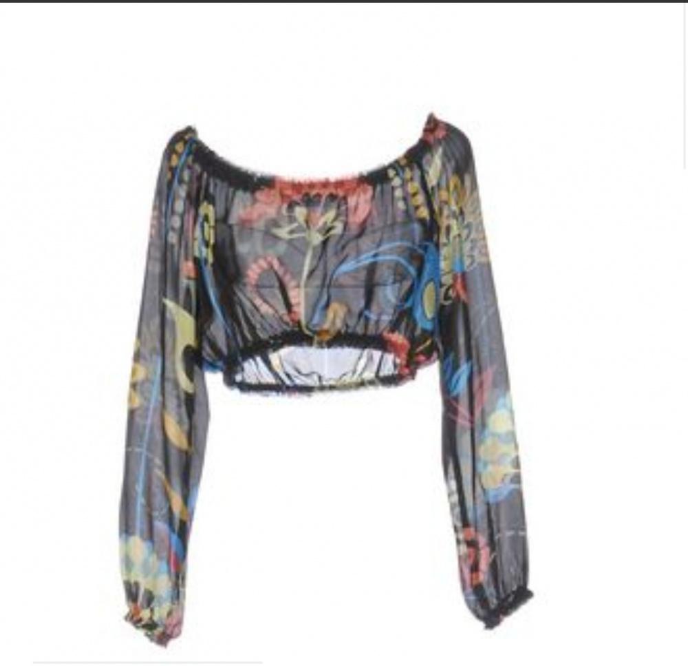 Блузка Dondup размер 40 it