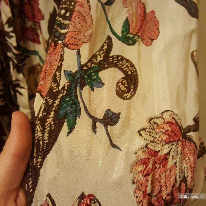Платье Diane von Furstenberg.раз.44-48.