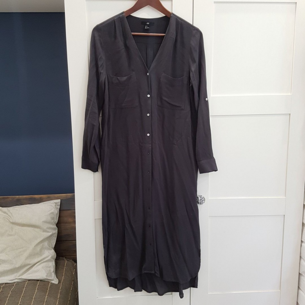 Платье HM, размер 34
