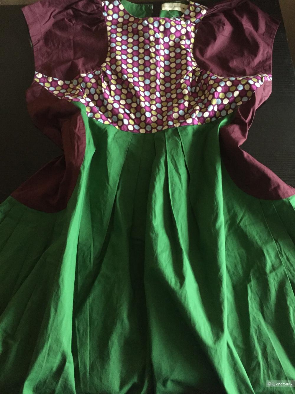 Платье Sultanna Frantsuzova размер 44/46