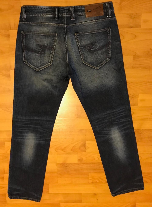 Мужские джинсы COLINS, 32/32