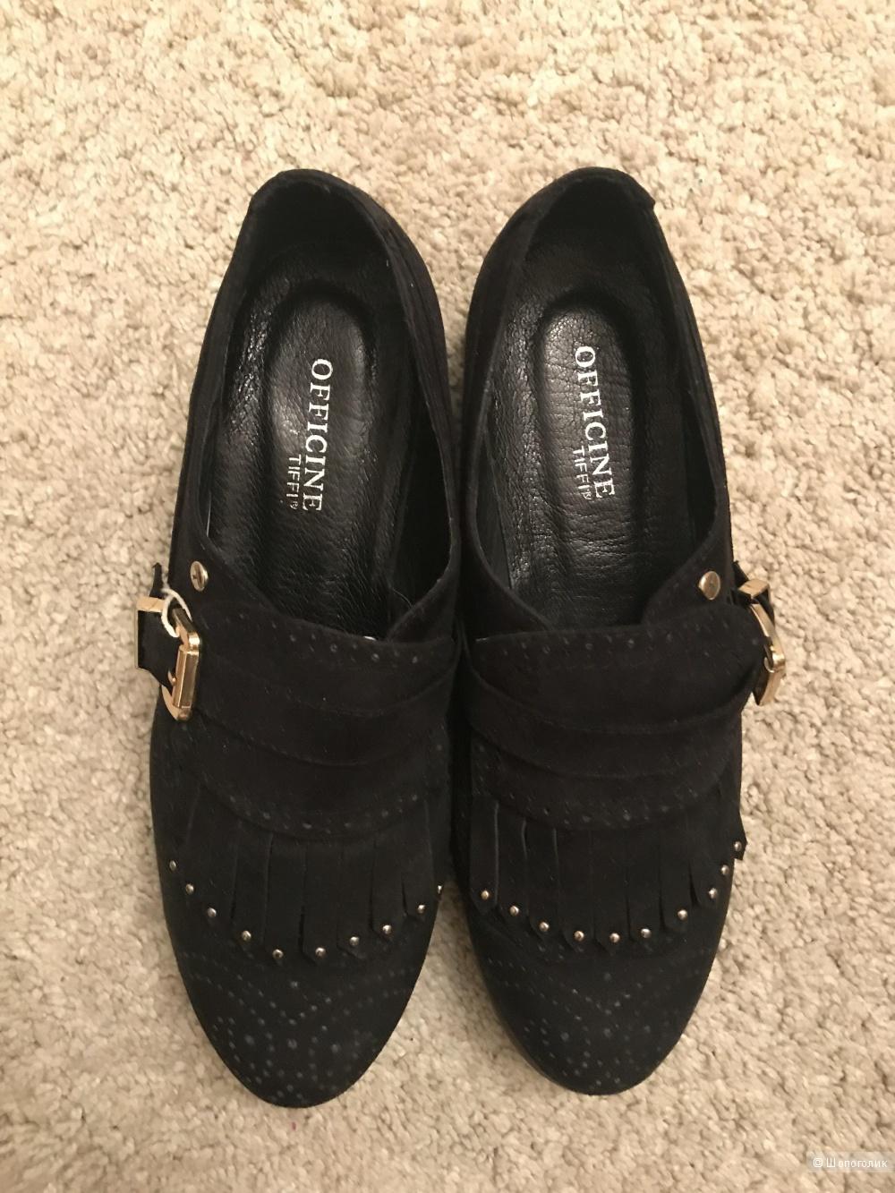 Tiffi туфли 40 размер