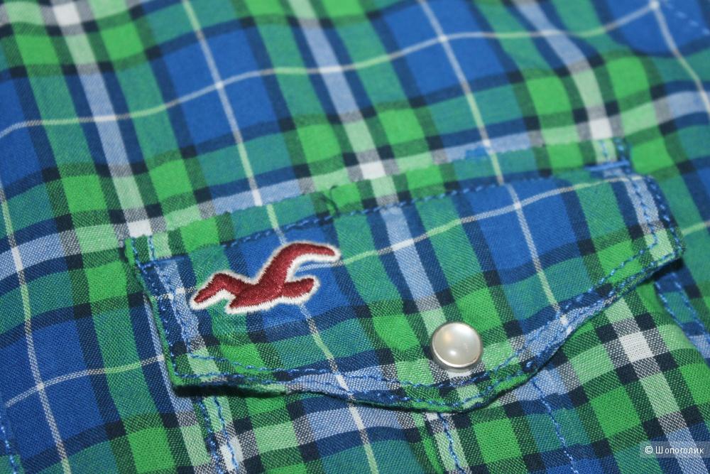 Рубашка Hollister, размер S