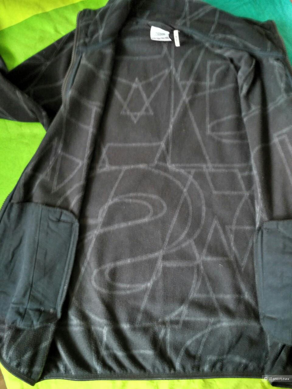 Флисовая толстовка Adidas, UK8