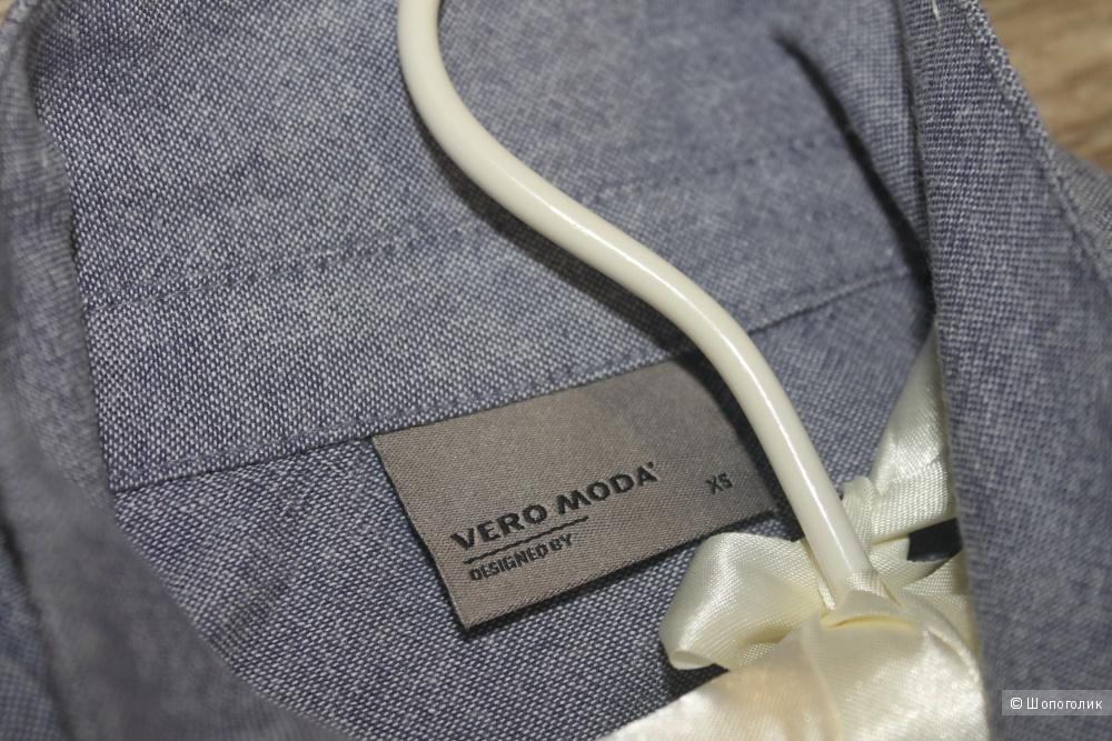 Рубашка Vero Moda, размер XS