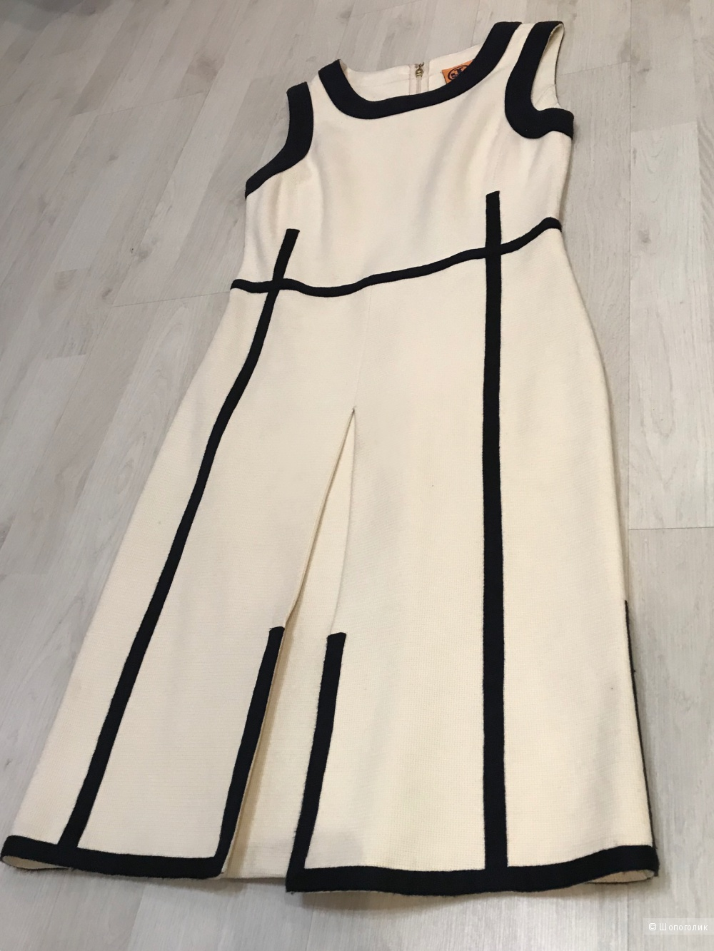 Платье Tory Burch р 44