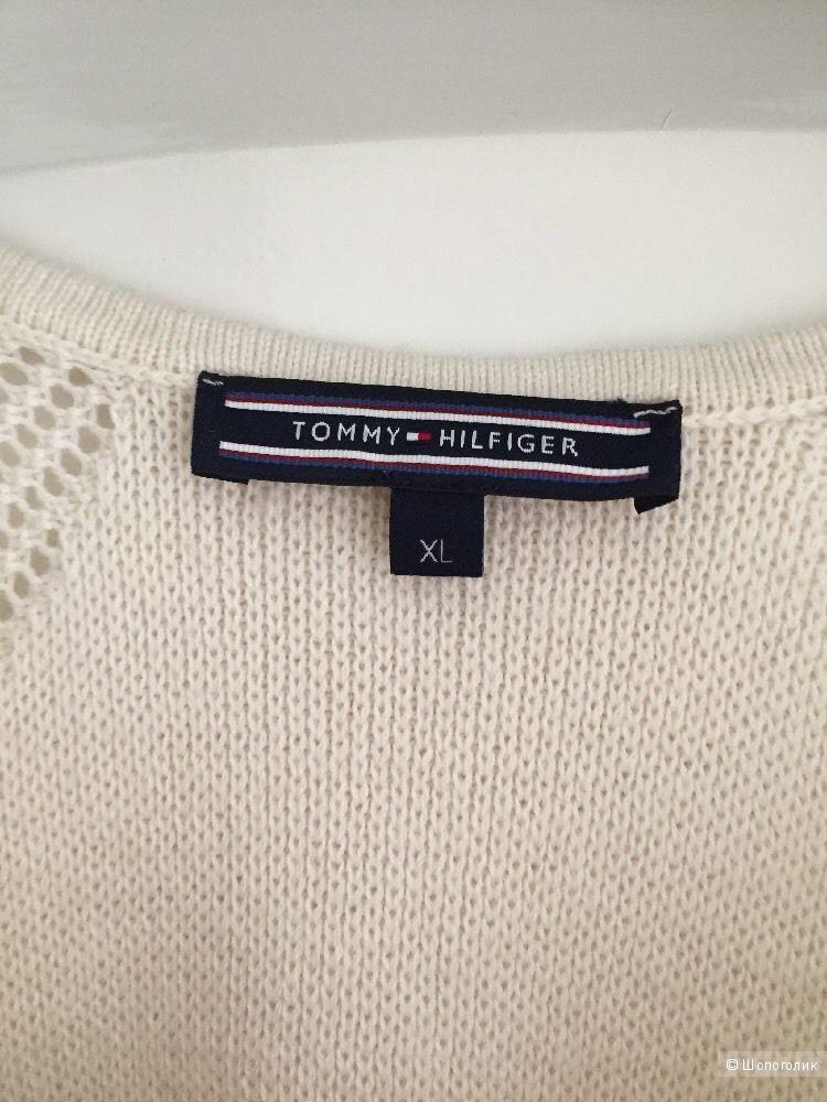 Tommy Hilfiger джемпер размер XL