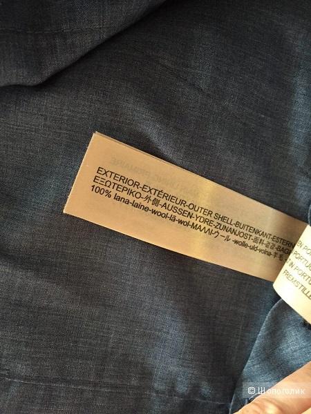 Брюки Massimo Dutti размер 48 tall