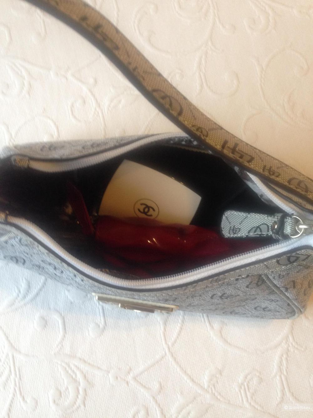 Маленькая сумка BLU BYBLOS Италия
