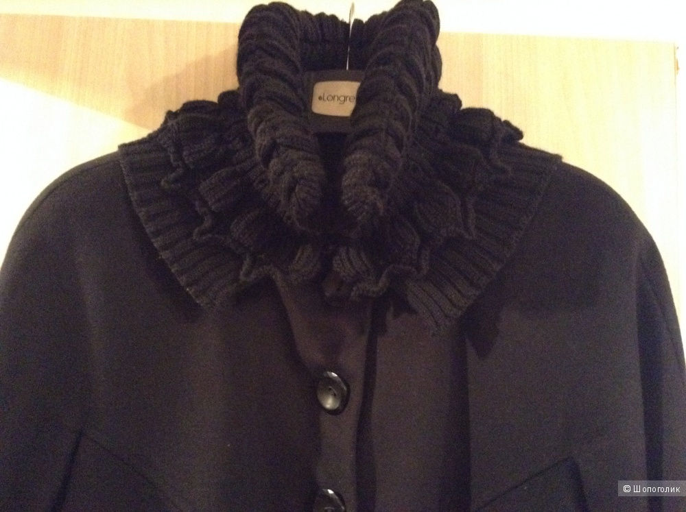 Пальто фирмы Vour Line 50 размер