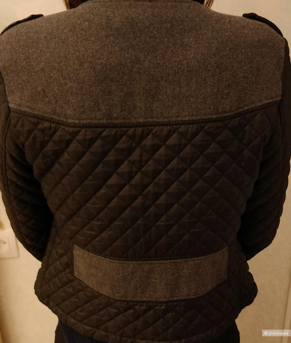 Курточка стеганая размер, 44-46