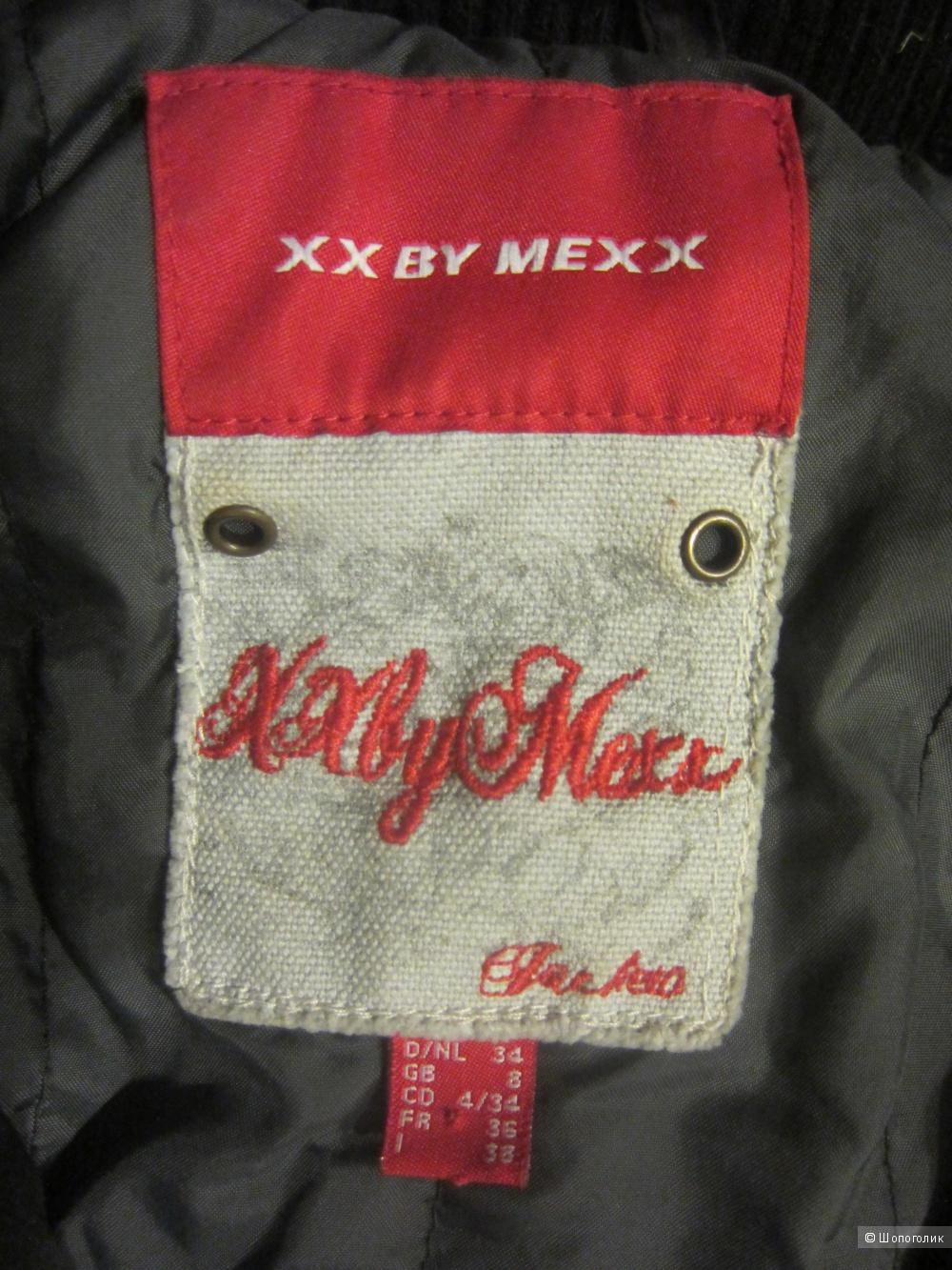 Демисезоннная  куртка-пуховик Mexx, размер 42-44