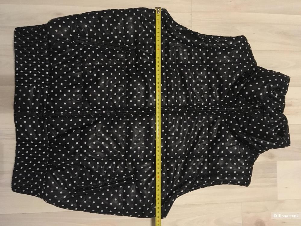 Демисезонная куртка Oodji р-р 40-42