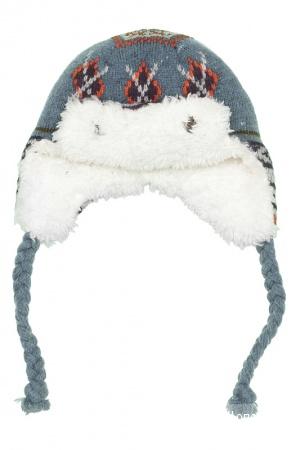 Зимняя шапочка Chicco р-р 48