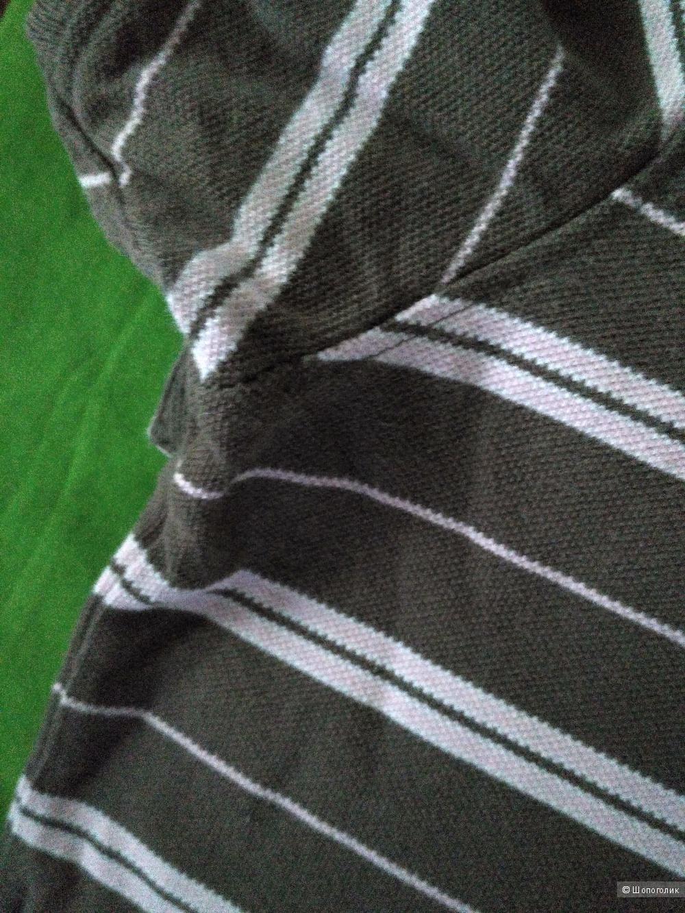 Мужские футболки-поло, S