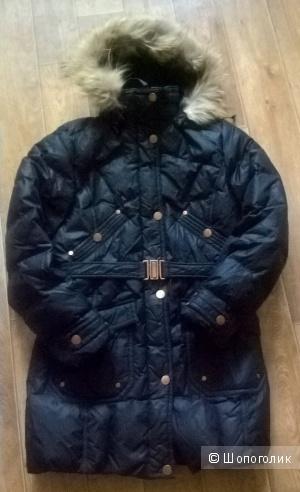 Пуховик (пальто) ТМ LUHTA 36р (46)