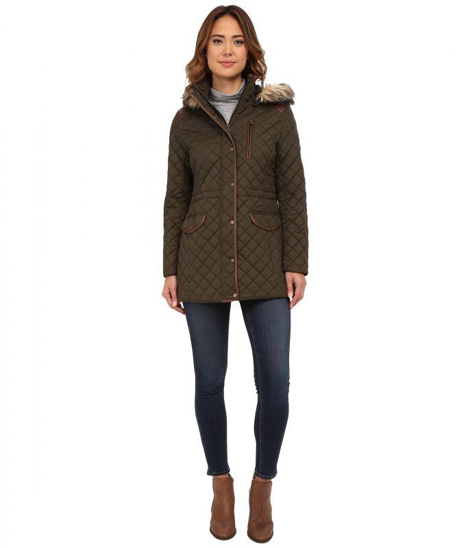 Демиcезонная куртка Ralph Lauren размер S