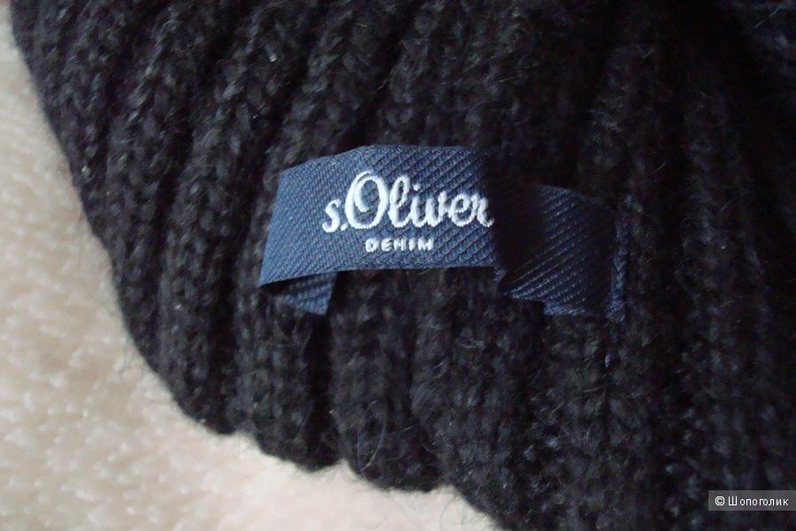 Шапка s.Oliver