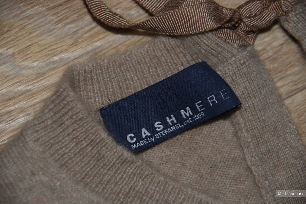Кофта Cashmere by Stefanel, 100% кашемир, размер S