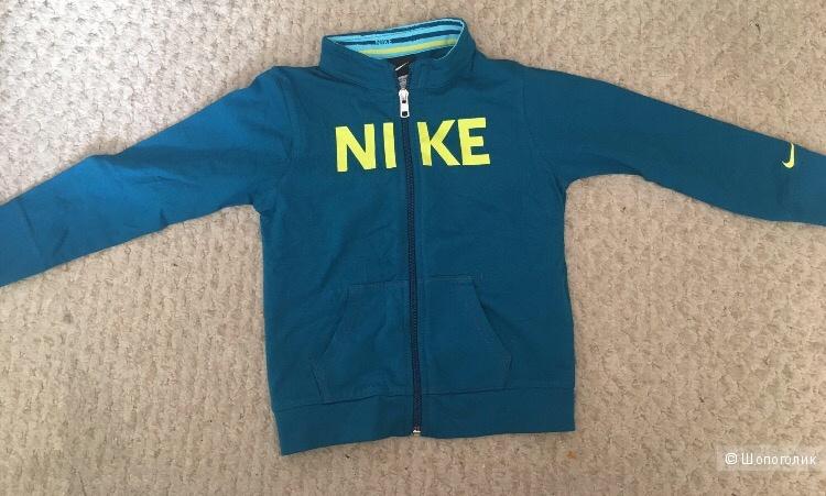 Толстовка новая Nike, 2-3 года