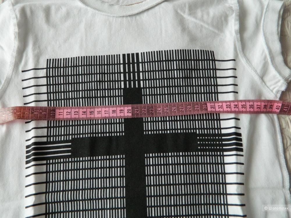 Amplified Cross T-Shirt, размер S