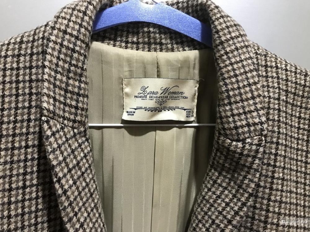 Пиджак Zara(S)