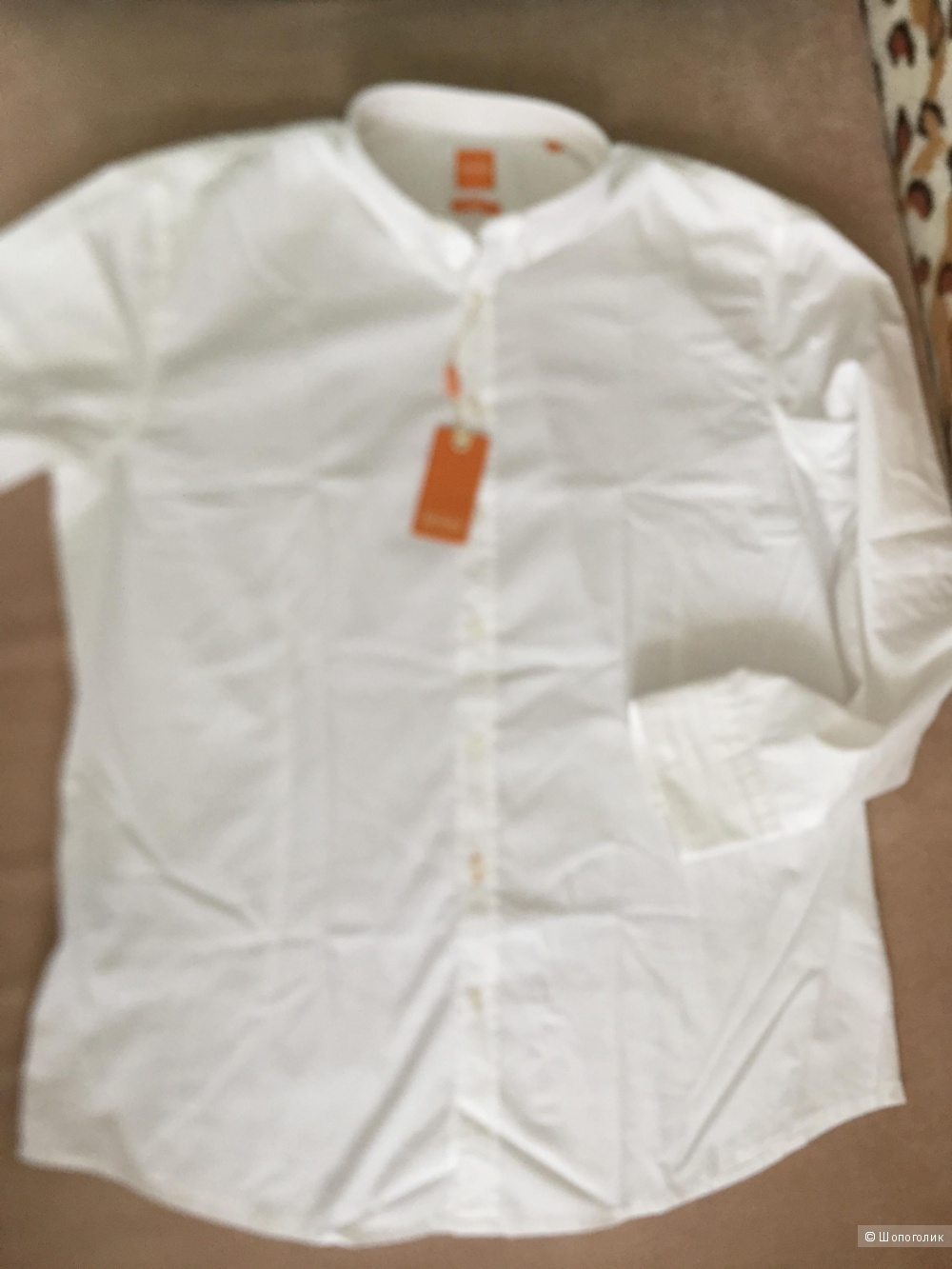 Рубашка BOSS Orange by Hugo Boss, 2XL