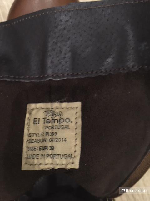 Ботильоны El tempo 39р