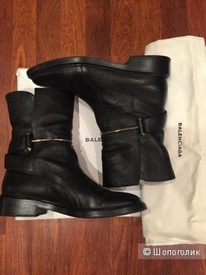 Ботинки женские Balenciaga 37 размер
