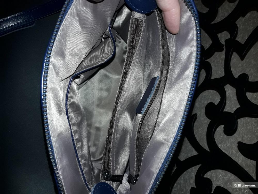 Cумка женская в стиле Фурла ,натуральная кожа