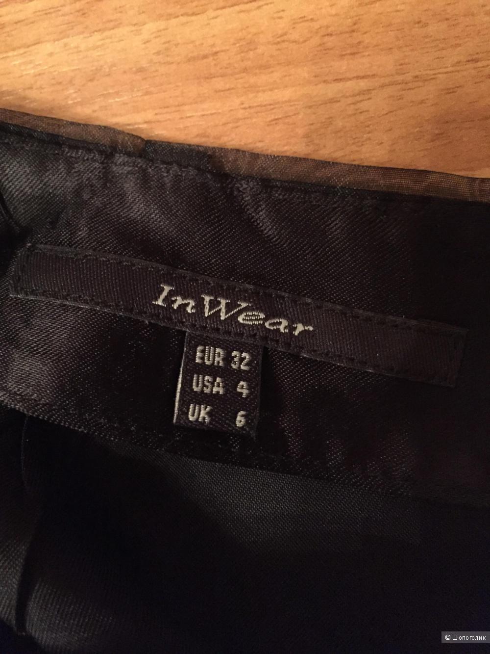 Комплект юбка блузка InWear размер 40-42