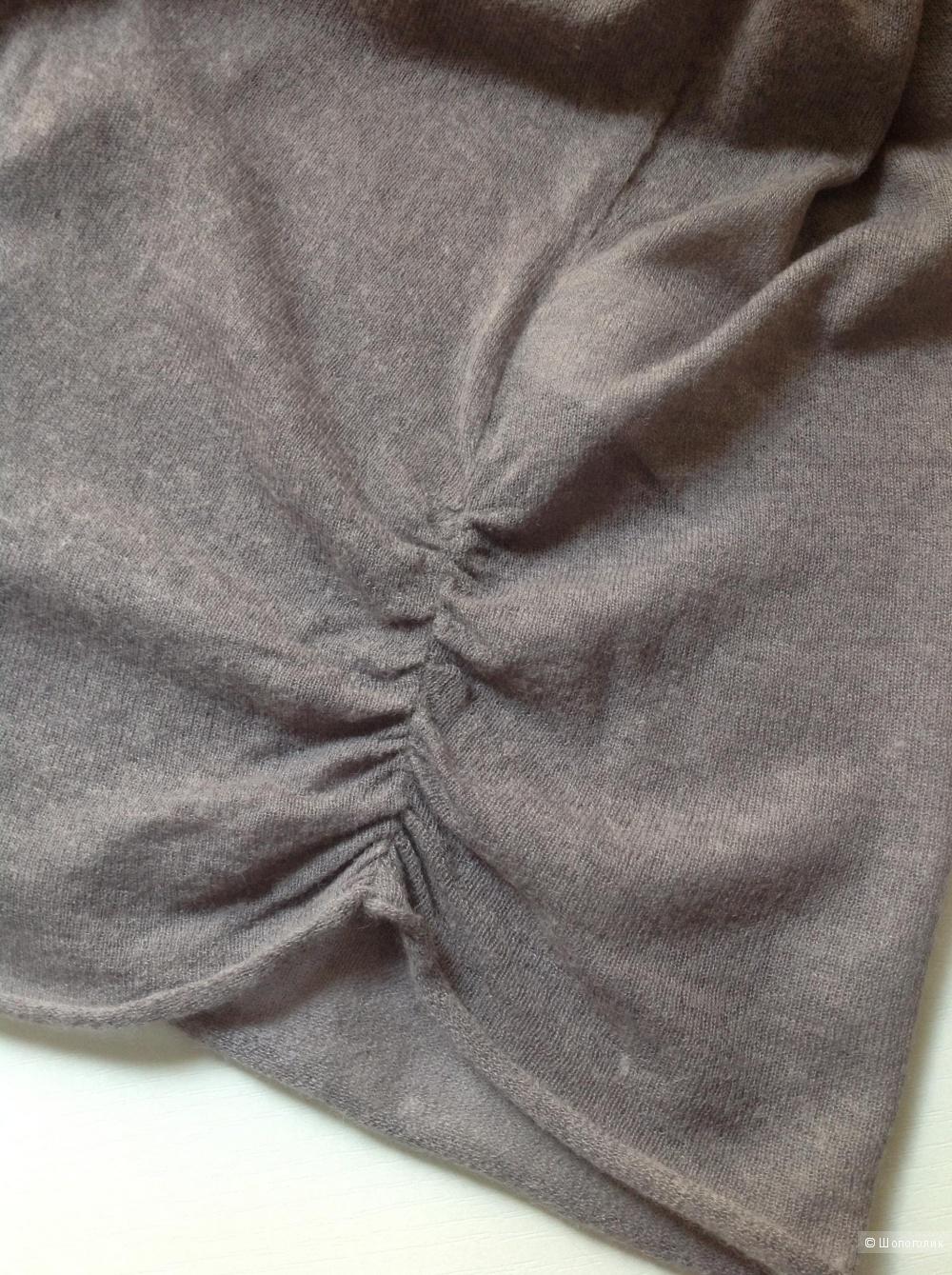 Кофта из альпаки Max & Co, размер L.