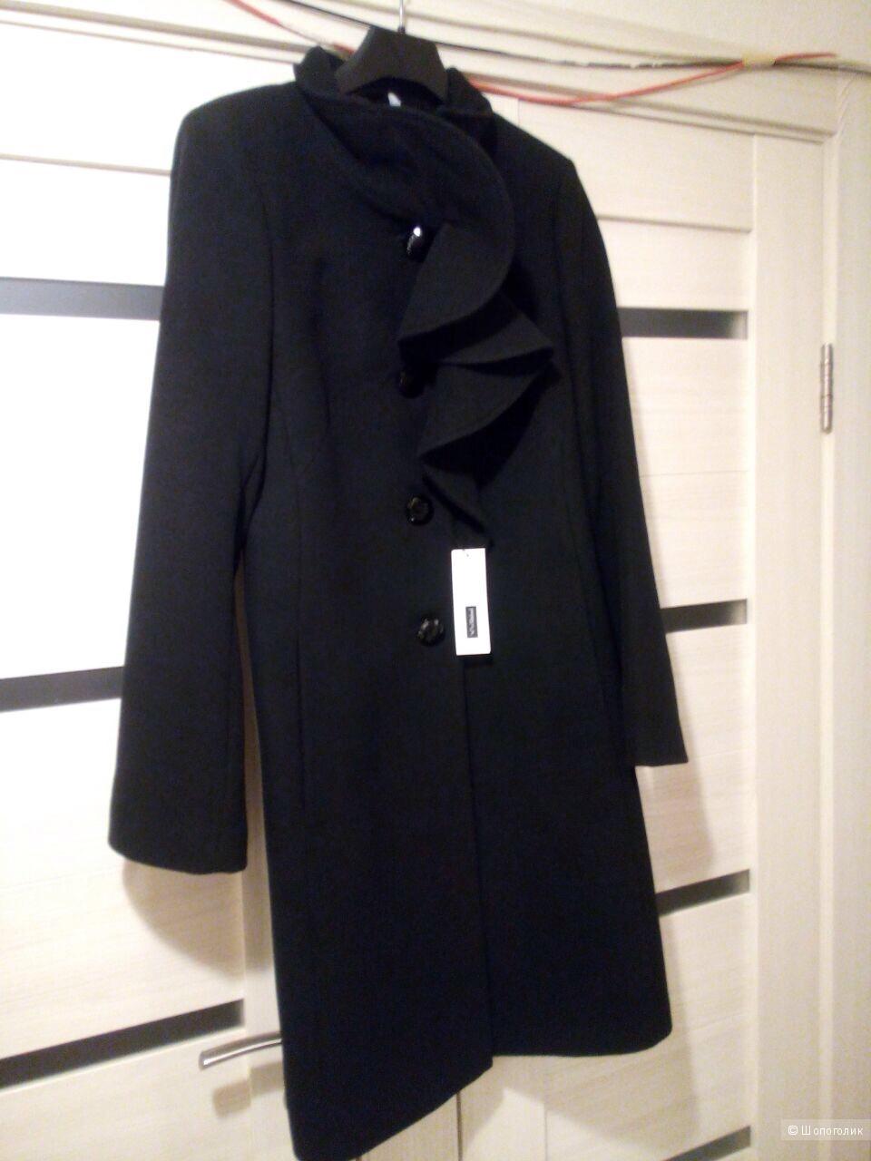 Пальто Come Prima 48р