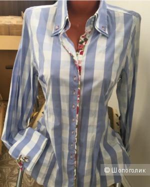 Рубашка, Cane&cane, 48 размер