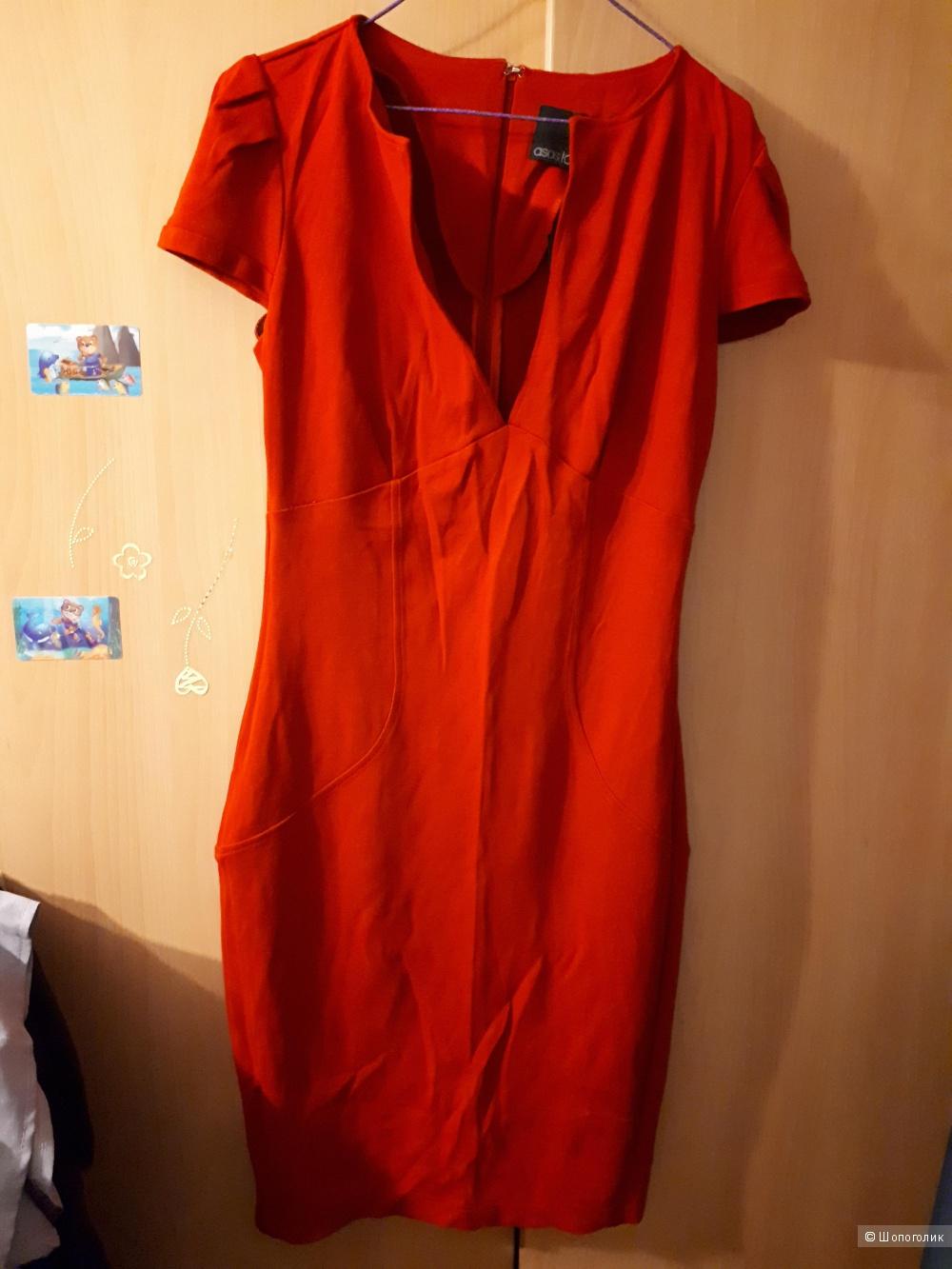 Платье ASOS р.12 UK или 46 рус.