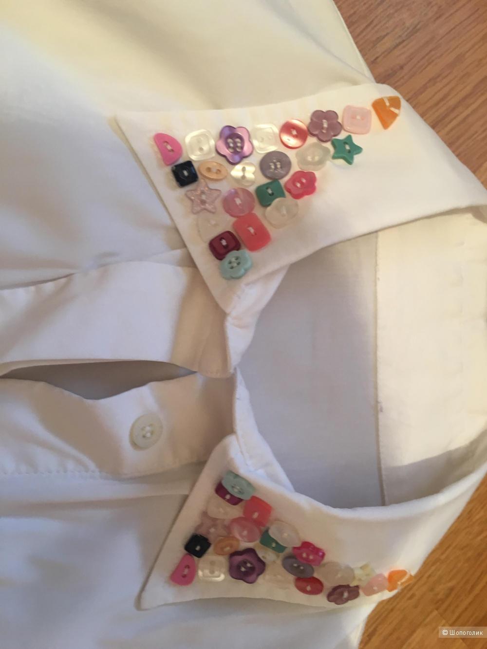 Рубашка - боди,  Guess, Размер М, L